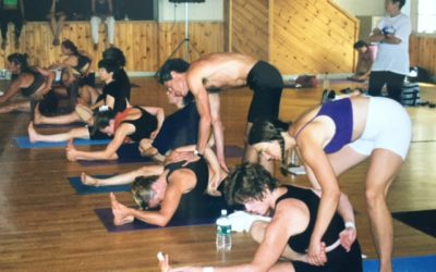 Can I Really Be a Yoga Teacher?