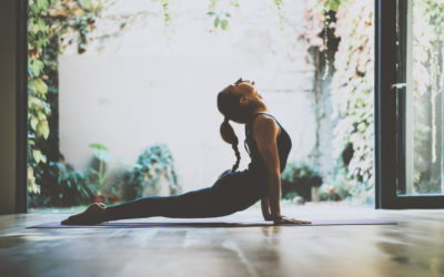 6 Unforeseen Benefits of Frequent Yoga Practice